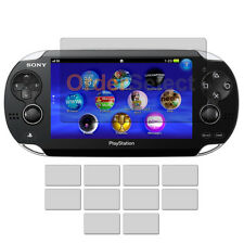 10X Ultra Clear HD LCD Screen Protector for Sony Playstation PSVita PS Vita HOT!