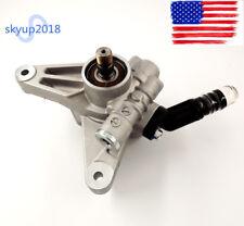 Power Steering Pump Fit for 03-13 Acura MDX 05-10 Honda Odyssey 56110PVJA01