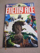 Star Spangled War Stories #145 DC July 1969 - Enemy Ace - Joe Kubert        ZCO0