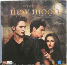 Twilight Moon 2009 Board Game Based on Movie From Cardinal & Sega Gm200