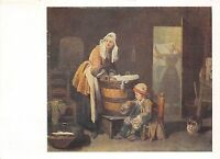 BR12480 Russie russia  Painting postcard art