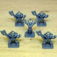 CHAOS (Full Set) - HEROQUEST -  MB/Games Workshop, D&D, Warhammer Quest