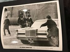 VINTAGE MOVIE Still PHOTO FROM The French Connection 1971 lot M