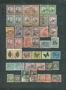 Mozambique-Africa  M/U selection, good range of early stamps as scanned [176]