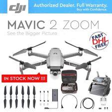 "DJI MAVIC 2 ZOOM with PU Carry Bag - 12 MP 1/2.3"" CMOS Sensor"
