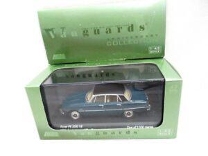 Corgi Vanguards Rover P6 3500 V8  100th Anniversary  VA06511