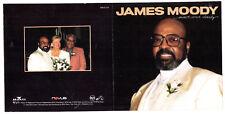 Sweet and Lovely James Moody jazz CD Dizzy Gillespie Novus 1989 BeerBarrel Polka