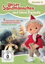 Sandmännchen - Geschichten über Freundschaft mit Plumps und Küken (5) (2012)