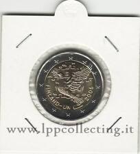 FINLANDIA 2005: 2 EURO ONU