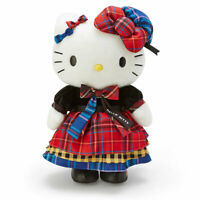 Hello Kitty Birthday Doll 2020 Sanrio Cute serial number Limited LTD JAPAN NEW
