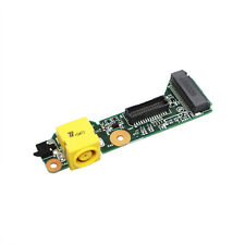For Lenovo Thinkpad T420S T430S Card DC-in Power Jack Board Connector 04W1699