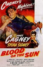 BLOOD ON THE SUN 1945 Drama Romance Thriller Movie Film PC iPad INSTANT WATCH