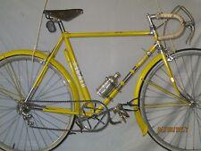 Vintage Italian road bike MAINO randonneur Campy Ideale Benelux Universal steel