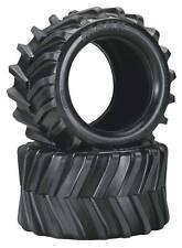 "Traxxas 5171 3.8"" Tires (Revo TMAX 2.5R 3.3) Revo T-Maxx E-Maxx E-Revo"