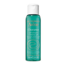 [AVENE] CLEANANCE Cleansing Gel for Oily & Acne Prone Face Skin Body 100ml NEW