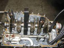 Porsche 911 Motorüberholung Typen 2.0/2.2/2.4/3.0/3.2 L