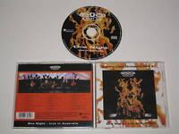 ELO / Part II-one Night-Live in Australia (BMG) CD Album
