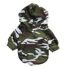 Fashion Clothes Coat Vest T Shirt Dress Sweater Apparel Unisex Pet Puppy Dog Cat