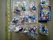 Bandai Dragonball Z DBZ Deformation Gashapon Figure x10 sp Majin Buu only 1 box