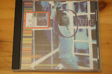 Rare David Bowie Pretty Things Going to Hell/Thurs Child 6 Trk Promo Virgin 1999