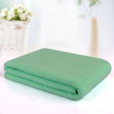 Microfiber Beach Towels Travel Towel 70x140cm Absorbent Fiber Washcloth Shower
