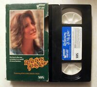 VHS: Reflections of His Love: Christian: World Wide Home Video rare