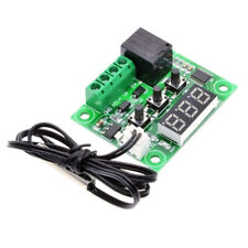 12V Digital Temp Thermostat Temperature Controller Sensor Relay Switch
