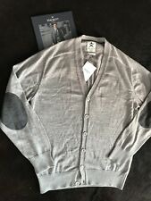Hackett London Mayfair (XS Size - S Slim Fit) Merino Wool RRPP: 250€