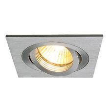 Lampadari da soffitto in argento studio GU10