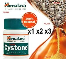 HIMALAYA Herbals CYSTONE Prevent Urinary Tract Infection Stone Formation 60 tabs