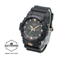 f8555f98448 Casio G-Shock Street Fashion Model Standard Analog-Digital Watch GA810B-1A4