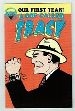 A Cop Called Tracy #9 (ACG) 1999 NM-NM+