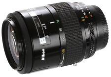 Nikon zoom AF NIKKOR 35-105 mm 1:3.5-4.5   (Réf#R-017)