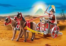 Playmobil #5391 Roman Chariot - New Factory Sealed