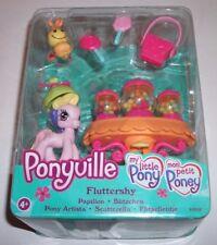 Mi pequeño pony Fluttershy Nuevo Sellado Gratis P&P