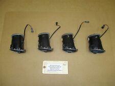 07 Boxster S Porsche 987 4 FRONT INTERIOR DASH VENT TRIMS 98755213103 6,500 N/A