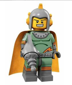 Lego - Spaceman Trooper  Minifigure Series 17