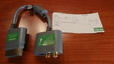 1139 BigBen Microsoft Xbox 360 Audio Adapter