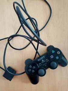 Sony Playstation DualShock Controller for Sony PlayStation 2 - Black