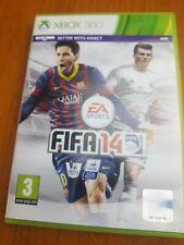 FIFA 14  (Microsoft Xbox 360, 2013)  Good