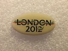 2012 London Olympic Bid Pin