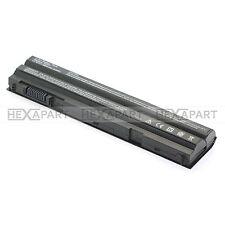 Batterie pour Dell Latitude E6520 E6530 E6540 Vostro 3460 3560 11.1V 5200MAH