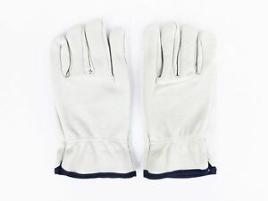 10 pairs x Leather Riggers Gloves.