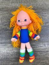 Vintage 1983 Hallmark Rainbow Brite Doll