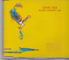 Chris Rea-Sweet Summer Day cd maxi single