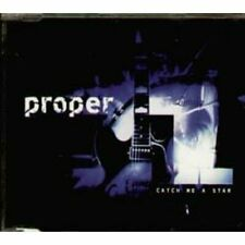 Proper Catch me a star (1996)  [Maxi-CD]