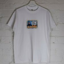 Brooklyn Zoo Vintage ODB Card Wu Tang Clan Old Dirty Bastard Hip Hop Tee T Shirt XXLarge