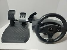 Thrustmaster T80 Racing Wheel Sony Playstation PS4 & PS3