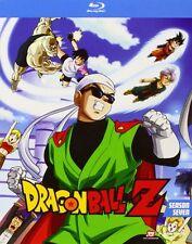 Dragon Ball Z Dragonball Season 7 Blu-ray RB The Complete Seventh Series Seven