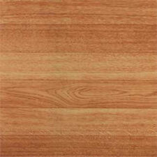 Wood Vinyl Floor Tiles 40 Pcs Self Adhesive Flooring - Actual 12'' x 12''